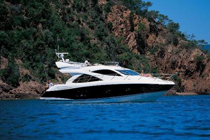 Sunseeker Manhattan 50 for sale in Spain for €340,000 (£302,990)