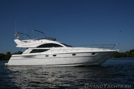 Fairline Phantom 50 for sale in Netherlands for €295,000 (£258,600)