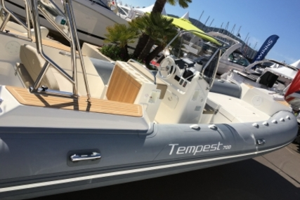Capelli 700 Tempest for sale in France for €59,000 (£52,805)