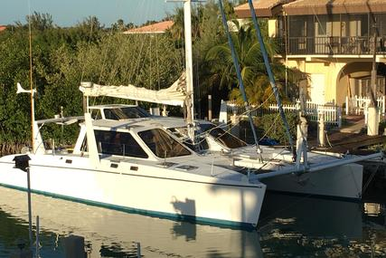 Alwoplast Crowther 47 for sale in Grenada for $349,000 (£268,695)
