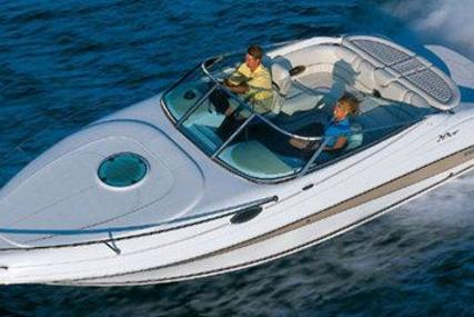 Doral 245cu for sale in Canada for P.O.A.