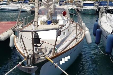 Northeast 38 for sale in Spain for €35,000 (£30,681)