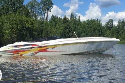 Nordic Boats Heat 28 Closed for sale in United States of America for $57,800 (£43,950)