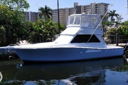 Viking Yachts 38 Convertible for sale in United States of America for $222,300 (£167,786)