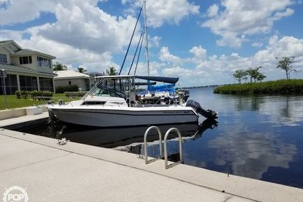 Grady-White Sailfish 272 for sale in United States of America for $27,700 (£20,860)