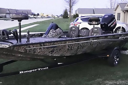 Ranger Boats RT188 for sale in United States of America for $22,000 (£16,915)