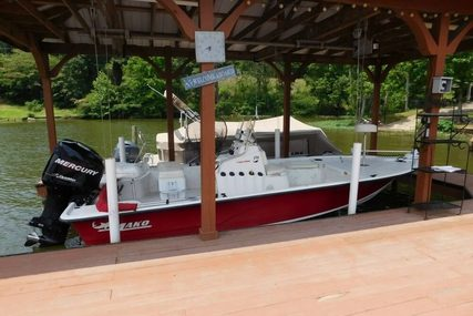 Mako Inshore 211 for sale in United States of America for $34,990 (£26,410)