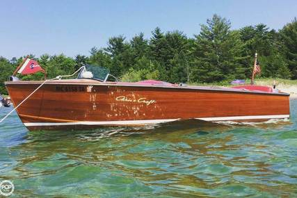Chris-Craft 17 for sale in United States of America for $20,000 (£15,174)