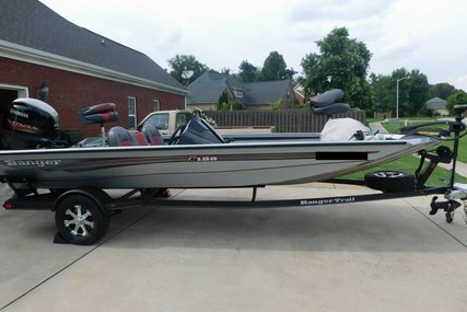 Ranger Boats RT 188 for sale in United States of America for $24,500 (£18,461)