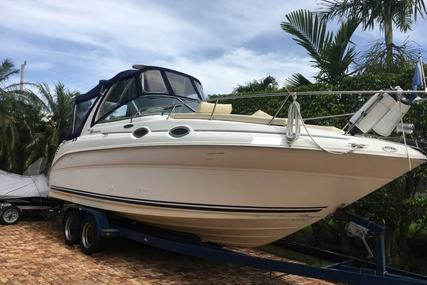 Sea Ray 260 Sundancer for sale in United States of America for $32,900 (£25,033)