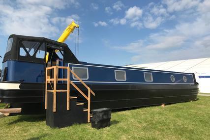 Narrowboat Tingdene - Colecraft 46 for sale in United Kingdom for £123,288