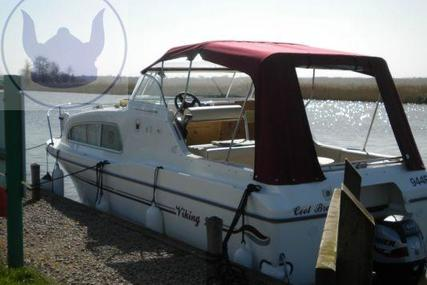 Viking Yachts 24 Highline for sale in United Kingdom for £45,950