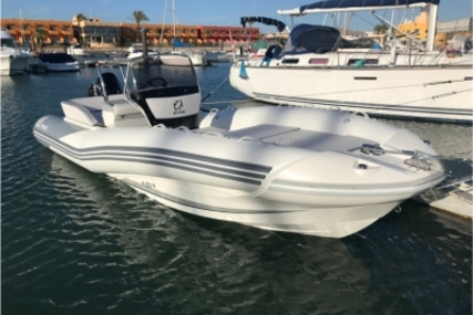 Zodiac 680 N-ZO for sale in Portugal for €62,631 (£54,100)