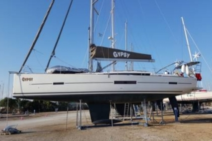 Dufour 500 GRAND LARGE for sale in Greece for €288,000 (£255,941)