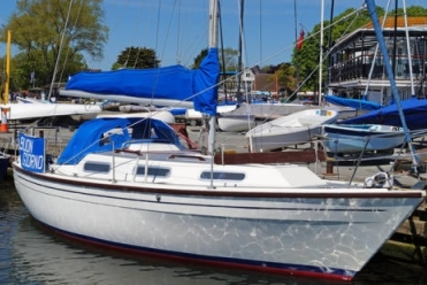 Colvic COLVIC 28 COUNTESS BILGE KEEL for sale in United Kingdom for £13,995