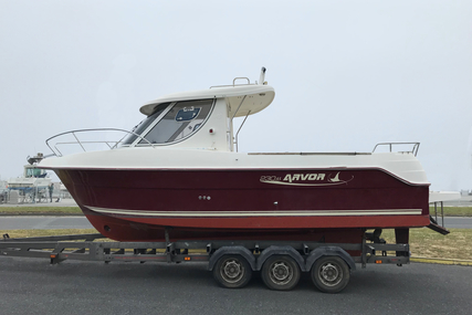 Arvor 230 AS for sale in United Kingdom for £23,995