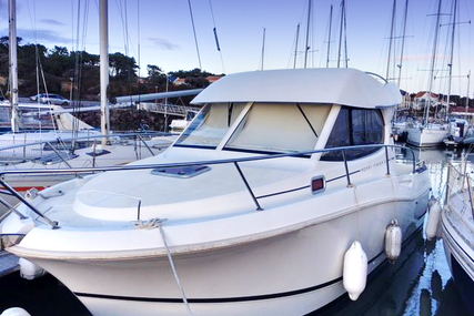 Jeanneau Merry Fisher 815 for sale in United Kingdom for £44,995