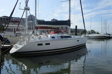Hunter Legend 40.5 for sale in United States of America for $70,000 (£53,263)