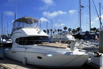 Silverton 33 Convertible for sale in United States of America for $90,000 (£67,930)