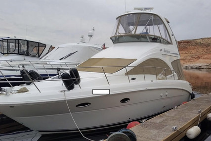 Sea Ray 36 Sedan Bridge for sale in United States of America for $149,000 (£113,374)
