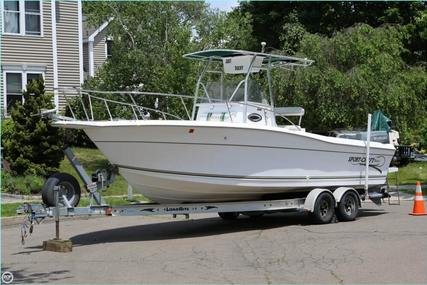 Sportcraft 260 Center Console for sale in United States of America for $22,500 (£17,132)