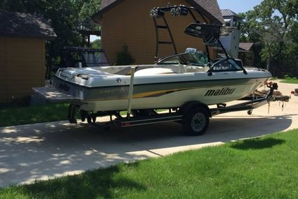 Malibu Sunsetter LXI 21 for sale in United States of America for $20,000 (£15,532)