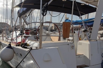 Beneteau Oceanis 50 for sale in Italy for €155,000 (£138,213)