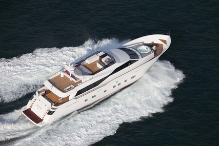 Tecnomar Nadara 100 for sale in Greece for €3,200,000 (£2,804,336)