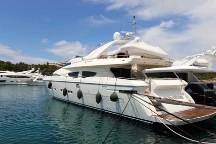 Posillipo Technema 95 for sale in Greece for €2,400,000 (£2,103,252)