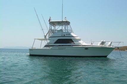 Bertram 37 Convertible for sale in Greece for €100,000 (£87,636)