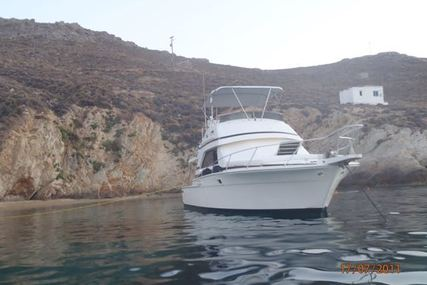 Bertram 37 Convertible for sale in Greece for €180,000 (£157,744)
