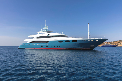 Golden Yachts 53 for sale in Greece for €17,400,000 (£15,261,685)