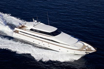 Tecnomarine 118 for sale in Greece for €3,700,000 (£3,242,514)