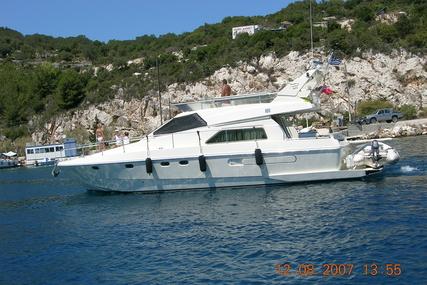 Ferretti 45 for sale in Greece for €145,000 (£127,071)