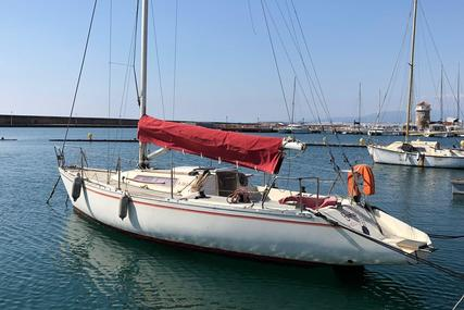wasa 270 for sale in Spain for €4,900 (£4,333)