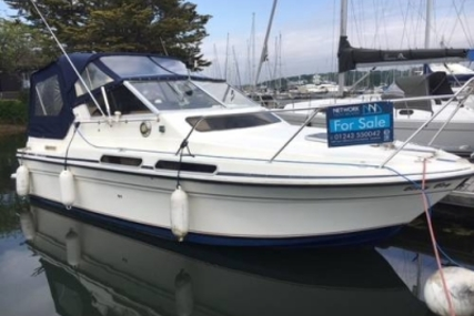 Fairline 24 CARRERA MK II for sale in United Kingdom for £16,995