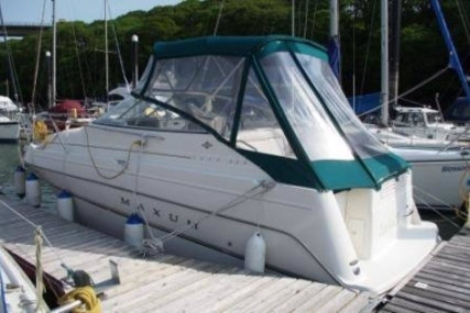 Maxum 2400 SCR for sale in United Kingdom for £17,950