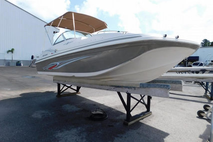 Hurricane SunDeck 187 for sale in United States of America for $17,900 (£13,620)
