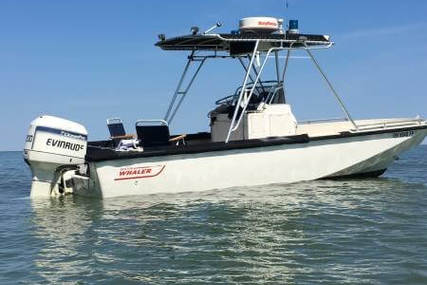 Boston Whaler 300 Outrage for sale in United States of America for $17,399 (£13,164)