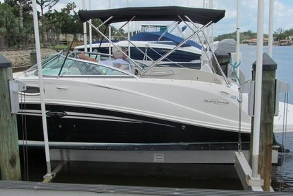 Sea Ray 260 Sundeck for sale in United States of America for $39,900 (£31,068)