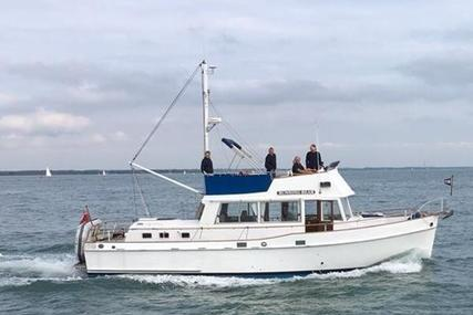 Grand Banks 42 Classic for sale in United Kingdom for £75,000