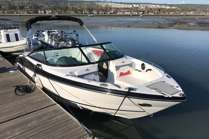 Monterey 224 FS - 2017 Model for sale in United Kingdom for £39,950