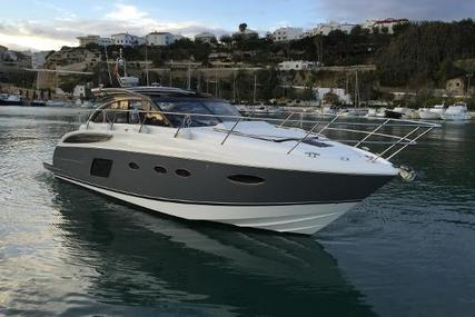 Princess V48 for sale in Spain for £495,000