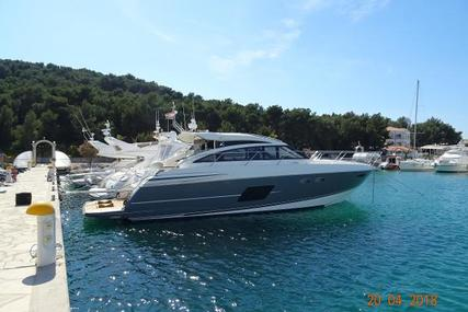 Princess V52 for sale in United Kingdom for £599,000