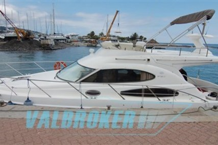 Sealine F 37 for sale in France for €150,000 (£133,969)