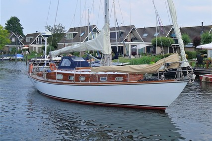 Standfast / Frans Maas Sabina 37 for sale in Netherlands for €39,900 (£35,195)