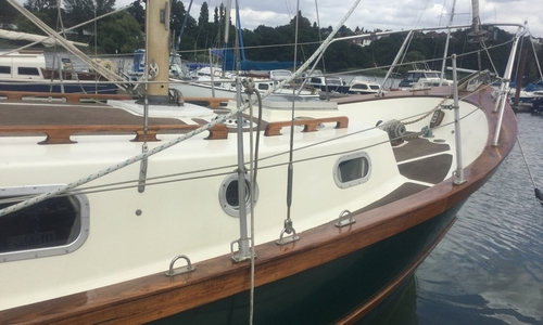 Image of Colvic Watson 28 for sale in United Kingdom for £18,950  - SE England, United Kingdom