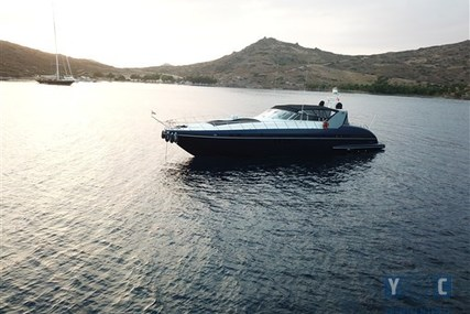 Mangusta 80 Open for sale in Turkey for €395,000 (£354,683)