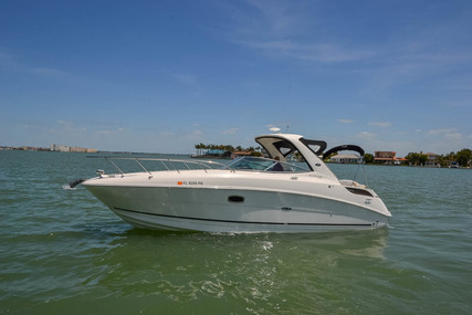 Sea Ray 310 Sundancer for sale in United States of America for $124,950 (£94,080)