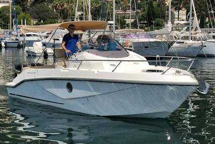 Cranchi Panama 24 for sale in France for €58,000 (£51,800)